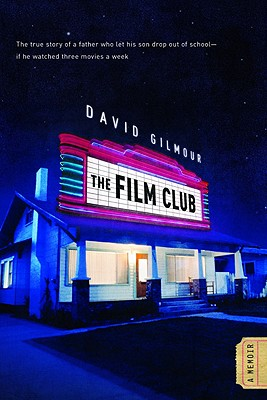 The Film Club Cover