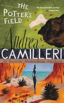 Potter's Field Cover Image