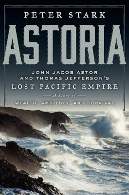 Astoria Cover