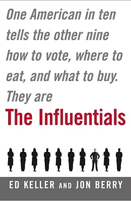 The Influentials Cover