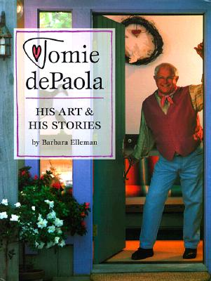 Tomie dePaola Cover