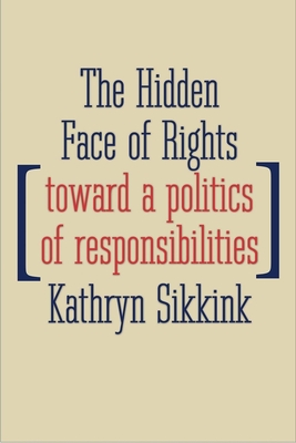 Cover for The Hidden Face of Rights