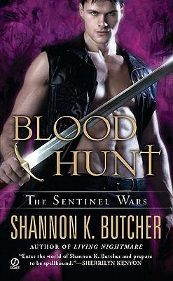 Blood Hunt Cover