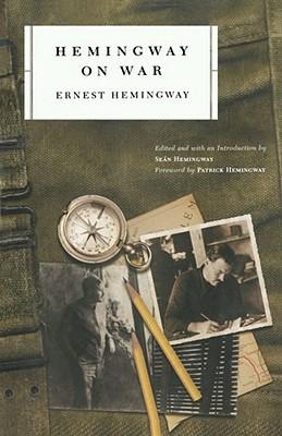 Hemingway on War Cover