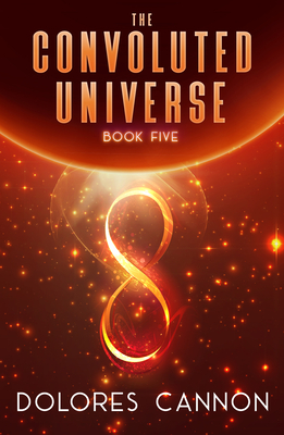 The Convoluted Universe: Book Five (The Convoluted Universe series) Cover Image