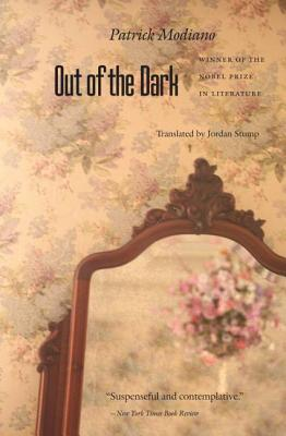 Out of the Dark Cover Image