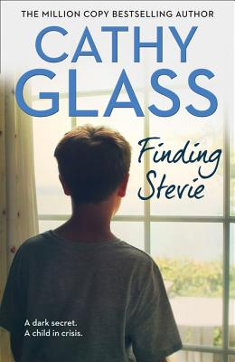 Finding Stevie: A Dark Secret. a Child in Crisis. Cover Image