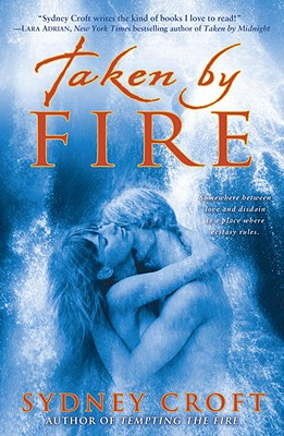 Taken by Fire Cover Image