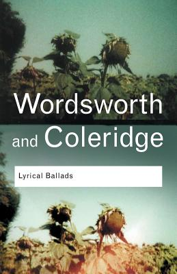 Cover for Lyrical Ballads (Routledge Classics)