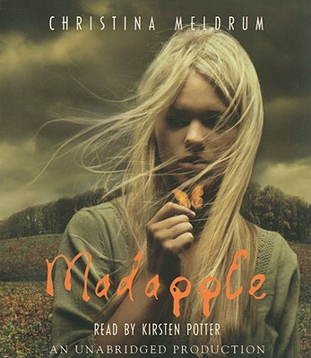 Madapple Cover Image