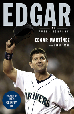 Edgar: An Autobiography Cover Image