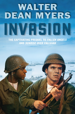 Invasion cover image