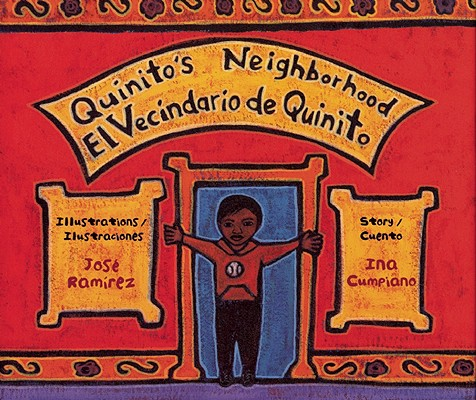 Quinito's Neighborhood: El Vecindario de Quinito Cover Image