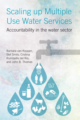 Scaling Up Multiple Use Water Services: Accountability in the Water Sector Cover Image