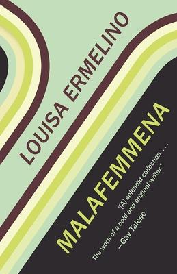 Malafemmena Cover
