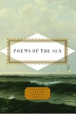 Poems of the Sea Cover