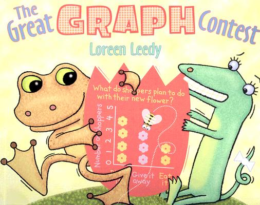 Cover for The Great Graph Contest