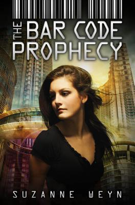 The Bar Code Prophecy Cover
