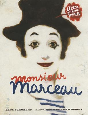 Monsieur Marceau Cover