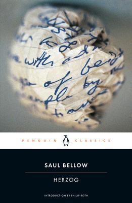 Herzog (Penguin Classics) Cover Image