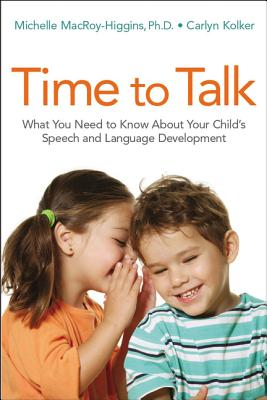 Time to Talk Cover