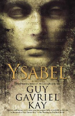 Ysabel Cover