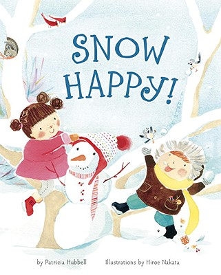 Snow Happy! Cover Image