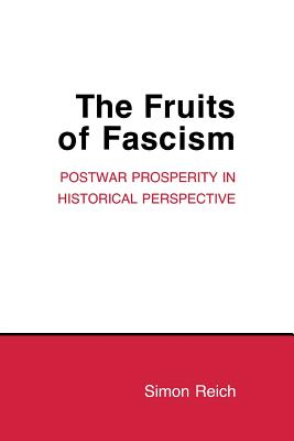 Cover for The Fruits of Fascism
