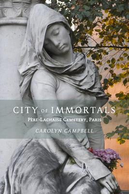 City of Immortals book cover