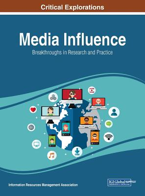 a study of media s influence over Facts and tv statistics s influence and effects the new media: the wild wild west - a new study in the journal of pediatrics says the average eight year old.