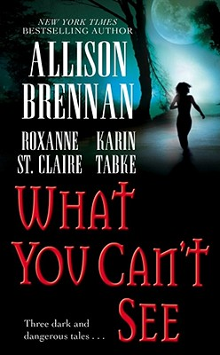 What You Can't See Cover Image