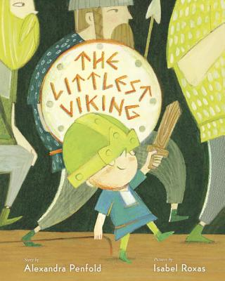 The Littlest Viking Cover Image