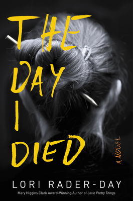 The Day I Died Cover