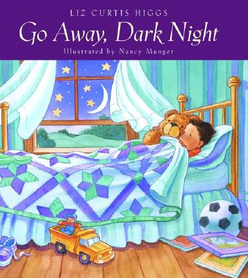 Go Away, Dark Night Cover Image