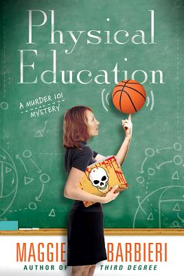 Physical Education Cover