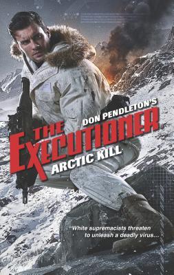 Arctic Kill Cover