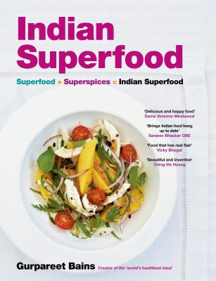 Indian Superfood Cover Image