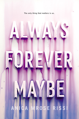 Always Forever Maybe Cover Image