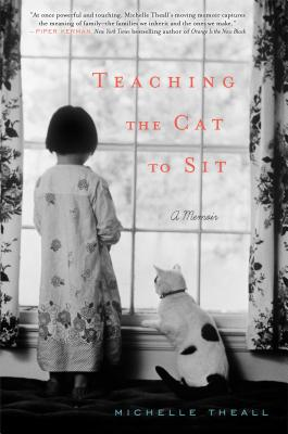 Teaching the Cat to Sit Cover Image