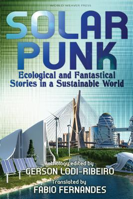 Cover for Solarpunk