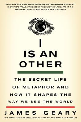 I Is an Other: The Secret Life of Metaphor and How It Shapes the Way We See the World cover