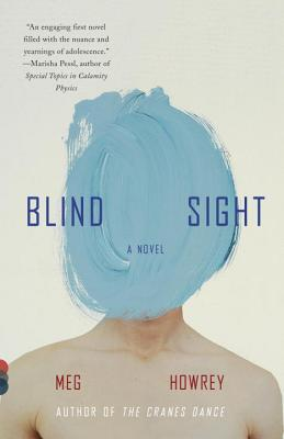 Blind Sight Cover
