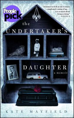 Cover for The Undertaker's Daughter
