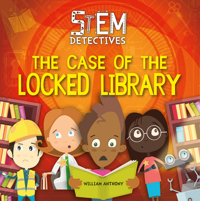 The Case of the Locked Library Cover Image