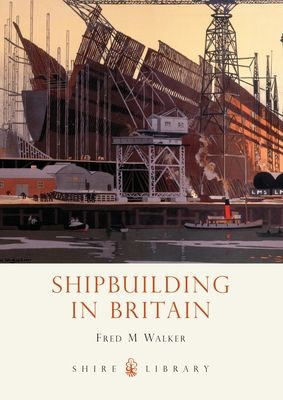 Shipbuilding in Britain Cover