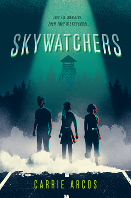 Skywatchers Cover Image