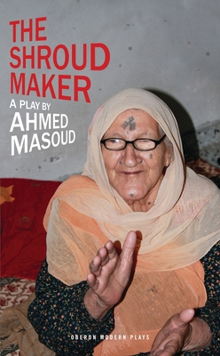 The Shroud Maker (Oberon Modern Plays) Cover Image