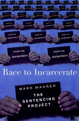 Race to Incarcerate Cover