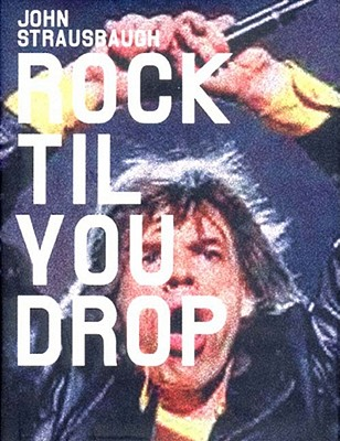Rock 'Til You Drop Cover