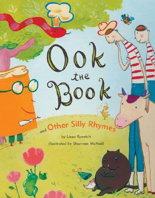 Ook the Book: And Other Silly Rhymes Cover Image
